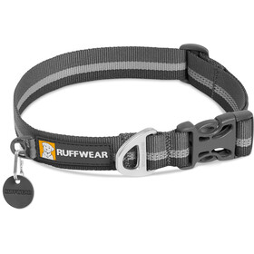Ruffwear Crag Cuello, granite gray